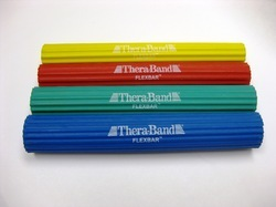 Physiotherapy Theraband