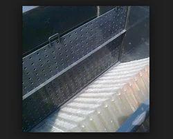 Tilted Plate Interceptors