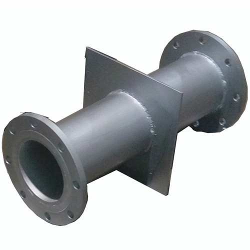 Puddle Flanges Iron Puddle Flange Manufacturer From New