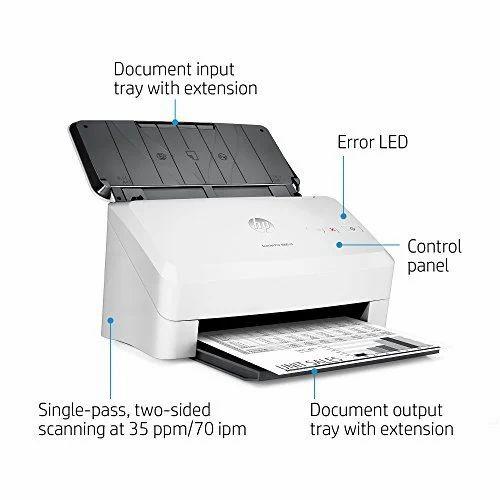 hp document scanner computer scanner distributor channel partner from mumbai. Black Bedroom Furniture Sets. Home Design Ideas