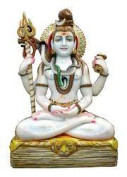 Idol Shiva Statue