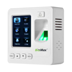 Biomax Biometric SF 100