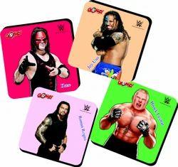 Goalzy WWE Magnet Sticker