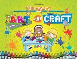 Nursery Art and Craft Book