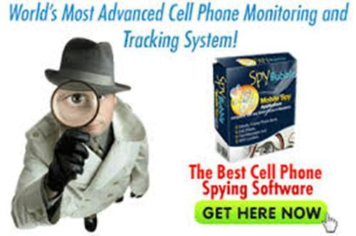 Mobile Tracker Software