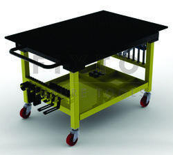 Welding Cart Table