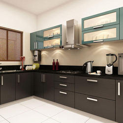 Modular Kitchen. Get Best Quote