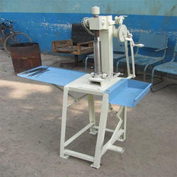 Paddle Cellier Machine