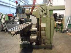 TIGER FU180 Milling Machines
