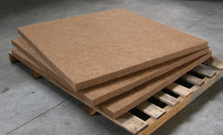 Rubberized Coir Products