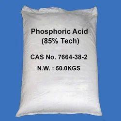 Phosphoric Acid (85% Tech)
