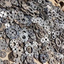 Alloy Steel Flange AISI 4130 Flange Chromoly 4130 Flanges