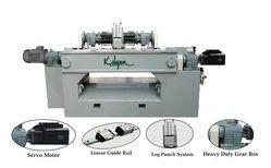 Spindleless Rotary Peeling Machine Model 1300-BDW