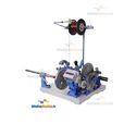 TWM157 Manual Winding Machine