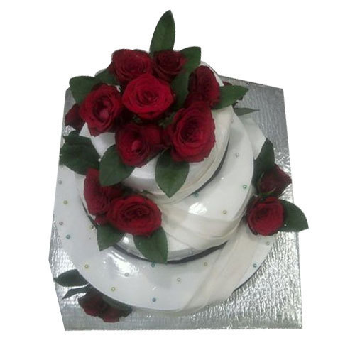 3 Layer Cake Manufacturer From Nagpur