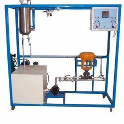 Pressure Loop Control Trainer Machine