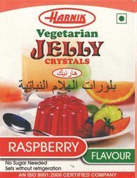Vegetarian Jelly Mix