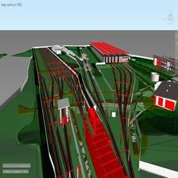 Railway Structural Project Solutions