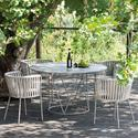 Woven Rope Outdoor Furniture