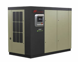 R-Series 90-160 Contact-Cooled Rotary Screw Air Compressors