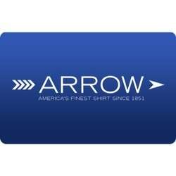 Arrow - Gift Card - Gift Voucher