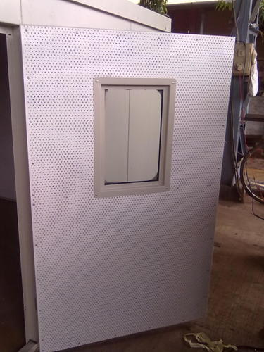 & Acoustic Doors Manufacturer from Navi Mumbai pezcame.com