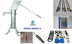 India Mark II Hand Pump
