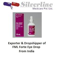 Fml Forte Eye Drop