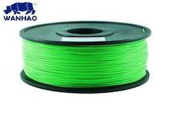 Wanhao Original Green PLA 1.75mm 3D Printer Filament