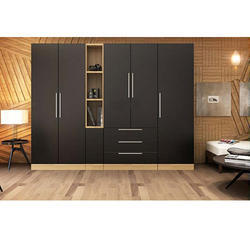 Modular Wardrobe wardrobes - wooden wardrobe manufacturer from delhi