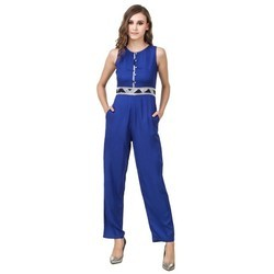 Ladies Jumpsuit For Ladies