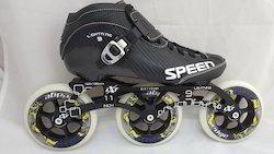 3x110 mm Lightning 9 Inline Skates