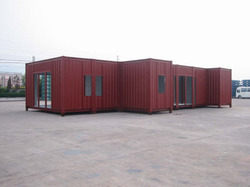 Customized Container