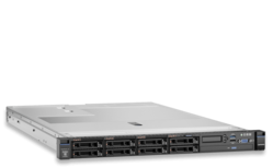 Lenovo System x3550 M5 Rack Server