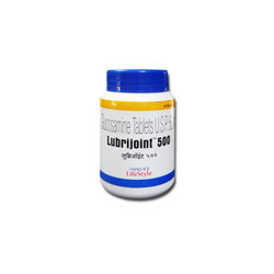 Glucosamine Tablets