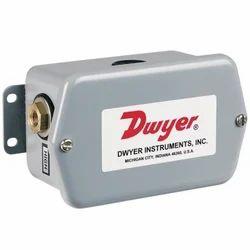 Series 647 Wet Wet Differential Pressure Transmitter