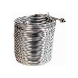 316L Stainless Steel Seamless Tube Coil