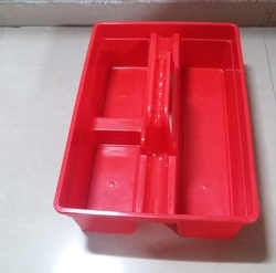 Housekeeping Caddy Tool Bucket