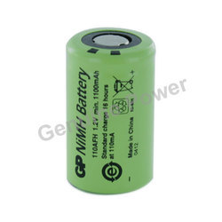 Industrial Batteries (2/3C)