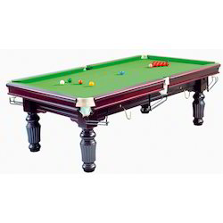 designer pool table