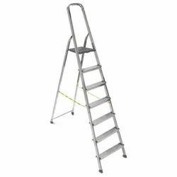 Aluminium Simple Ladder