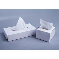 Car Facial Tissue Paper