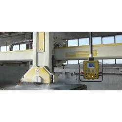 Bridge Type 5 Axis Machine X 8000mmy 4750 X Z 2000mm