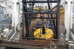 Oil Rig Control Electronics Services