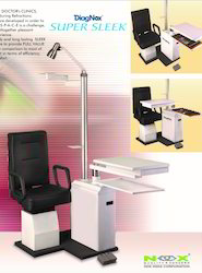 Ophthalmic DiagNox Super Sleek Refraction Unit