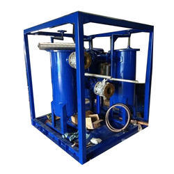 Engine Oil Purifier Systems