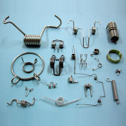 Coil Springs And Extension Springs Manufacturer Able