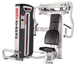 Presto Chest Press Machine