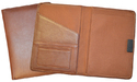 Brown Diary Cover