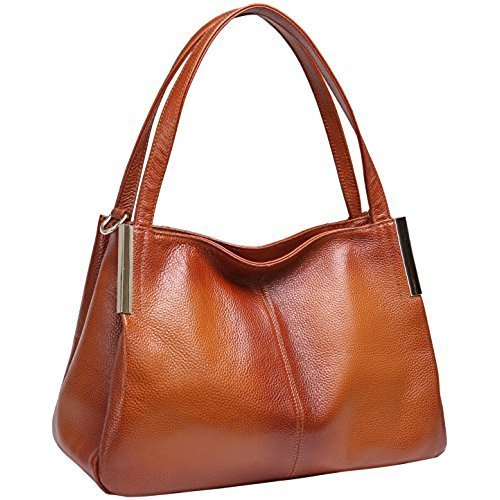 Leather Handbag For Offices